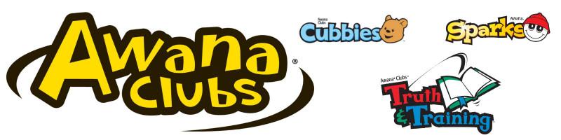AWANA logos