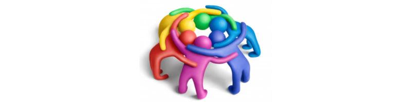 Family Meeting Logo