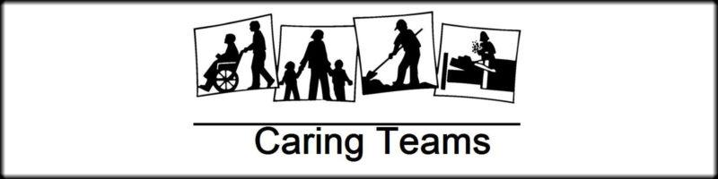Caring Teams Banner